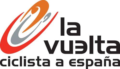 Vuelta Logo
