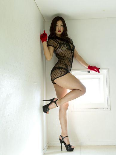 Perfectas piernas perfect legs pantyhose - 1 part 4