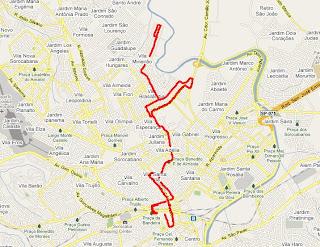 Linha+02+ +Brasilandia - Linha 02 – Brasilândia (Cidade de Sorocaba)