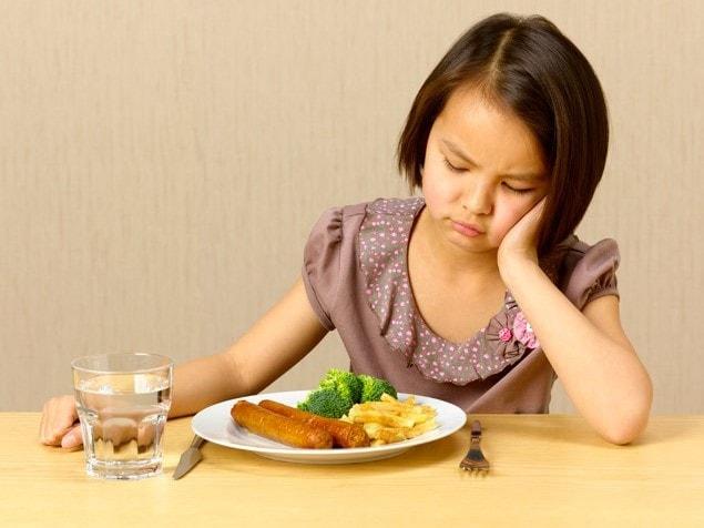 Cara Mengatasi Nafsu Makan Yang Berlebihan