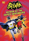 Batman: Return of the Caped Crusaders (2016) Subtitle Indonesia