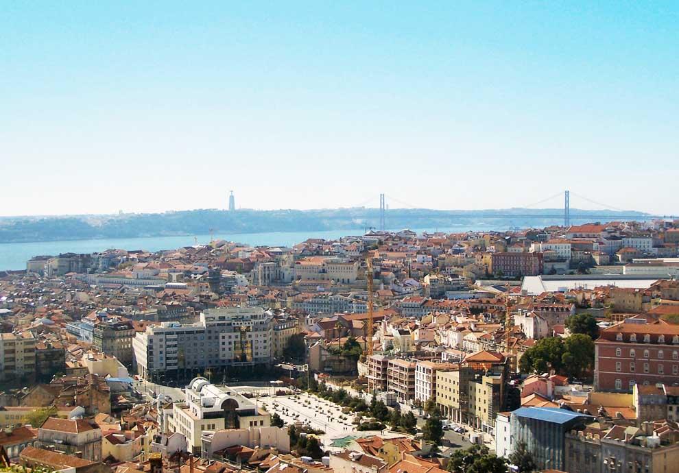 Portugal: Geografia, História, Economia, Sociedade e Cultura Portuguesa