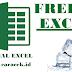 Freeze Excel Agar Baris dan Kolom Selalu Terlihat