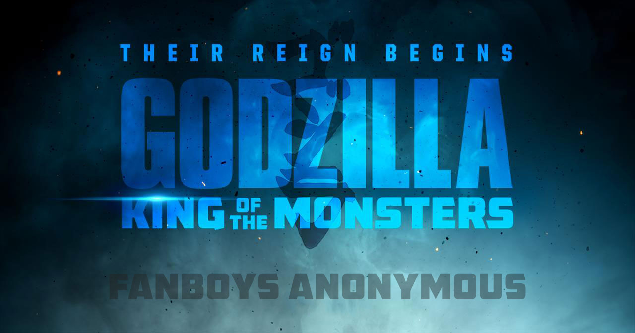 movie review Godzilla: King of the Monsters podcast