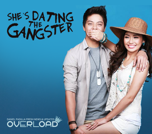 she's dating the gangster full movie Rebild