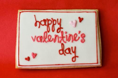 Trước đây ngày Valentine (hiện nay là ngày 14 tháng 2 hàng năm) là ngày lễ  chỉ ở Bắc Mỹ và Châu Âu, nhưng ngày nay nó được phổ biến ở hầu hết các quốc  gia.