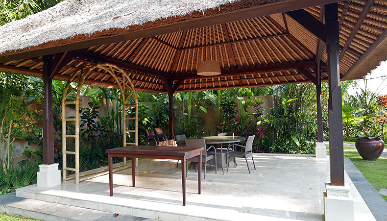 Euriental | fashion & luxury travel | Ubud, Bali, Villa Amrita