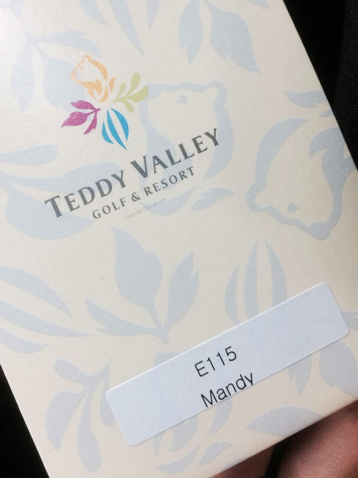 South Korea, Yonsei University, YISS 2014 Field Trip to Jeju Island, Teddy Valley Golf & Resort