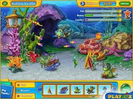تحميل لعبة حوض الاسماك  aquascapes game