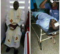 Catholic Priest who told UHURU/ RUTO to stop killing the LUOs ''assassinated'' in Muhoroni days after