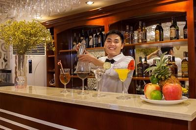 Khách sạn Hanoi Diamond King thiết kế ấm cúng, trang nhã và hiện đại IMG_8172