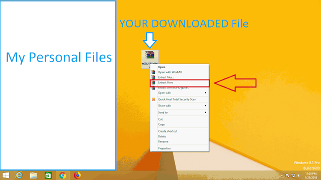 how to install fonts Windows 10