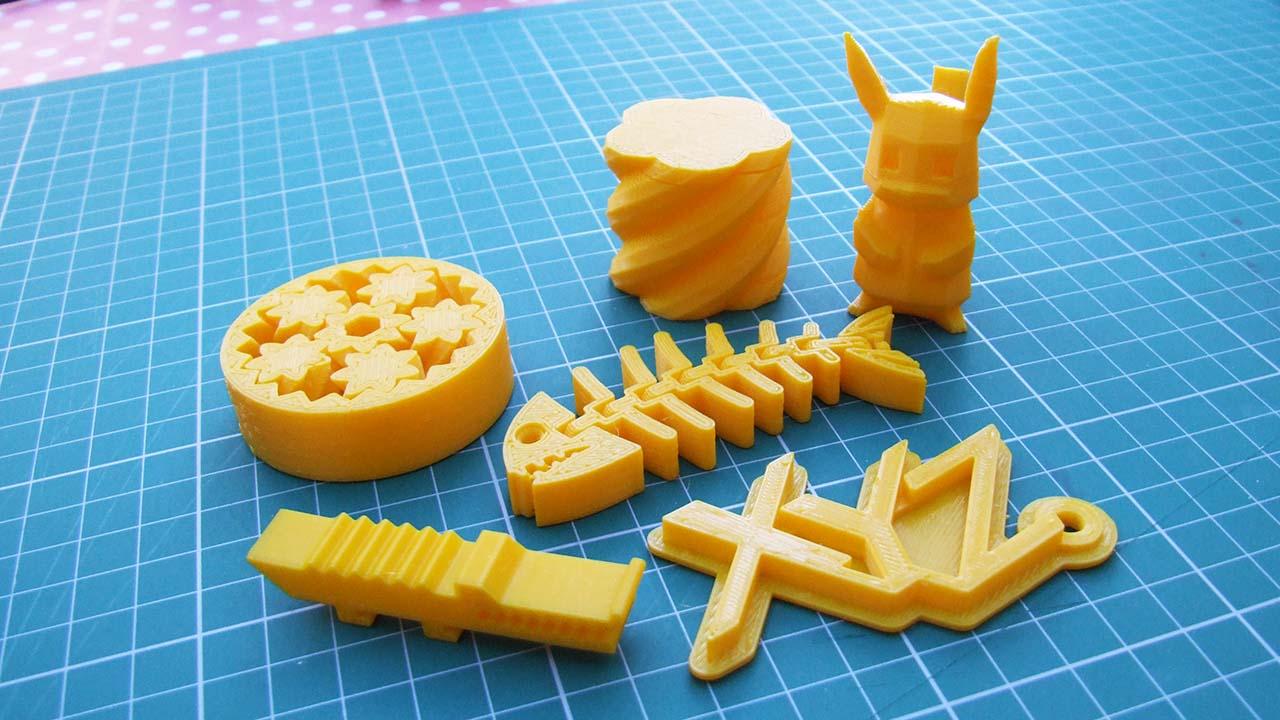 XYZPrinting da Vinci miniMaker 3D Printer Review - Is it Any