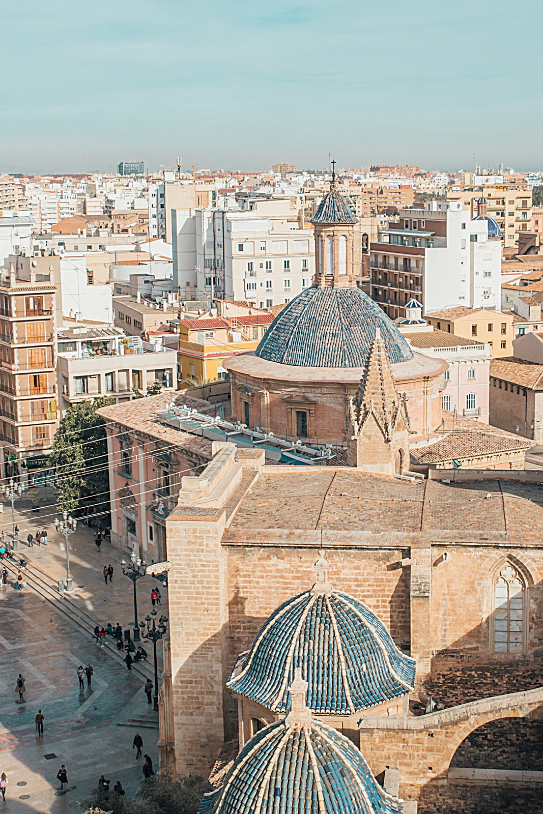 What to see in a day in Valencia