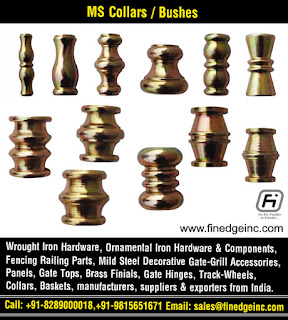 wrought iron hardware manufacturers exporters suppliers India http://www.finedgeinc.com +91-8289000018, +91-9815651671