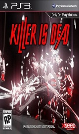 a6896b3b983d8fb36d59c972e4a2641d99aaa31d - Killer is Dead PS3-iMARS