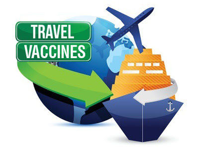 Tips to acquire travel vaccines into Uganda