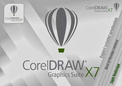 Corel DRAW Graphics Suite X7 FULL RVE