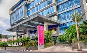 Grand Tjokro Bandung, Hotel Bintang Empat dengan Fasilitas Lengkap