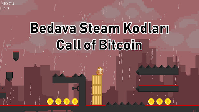 Call of Bitcoin free steam key