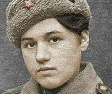 Klaudia Kalugina