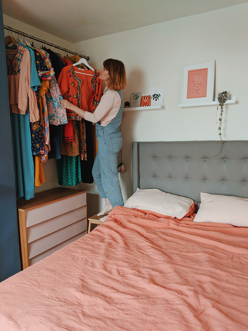 bedroom makeovers on a budget ideas