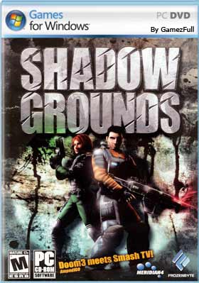 Shadowgrounds PC Full