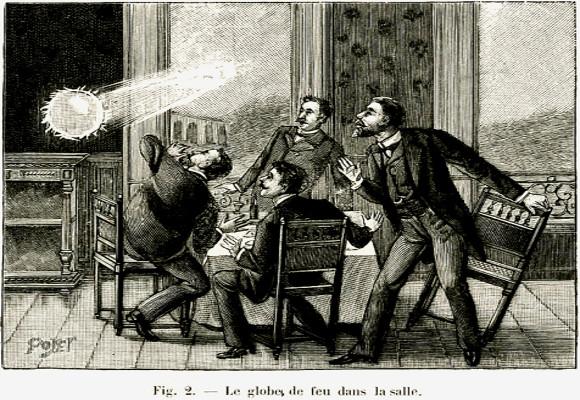 Gravura-raio-globular-a-entrar-pela-janela (1901)