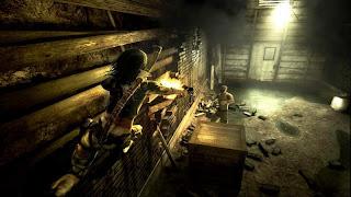Wet (Xbox 360) 2009