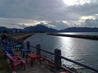 Pantai Ulee Lheue