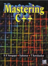 Mastering c by kr venugopal