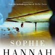 Crime Fiction: Sophie Hannah's Hurting Distance (Culver Valley series, book 2)