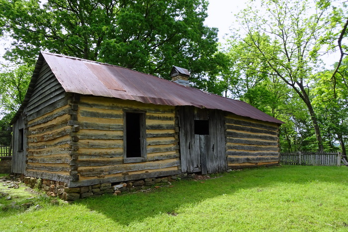 Gramma's Little Corner: Old Homestead