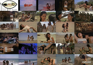 Силип / Дочери Евы / Silip / Daughters of Eve. 1985. DVD.
