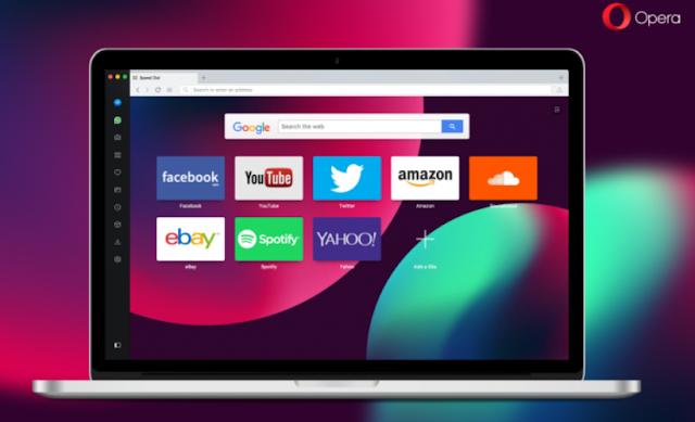 Opera 52.0.2871.37 2018 Free Download