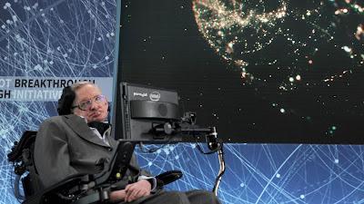 Quali teorie hanno reso celebre Hawking