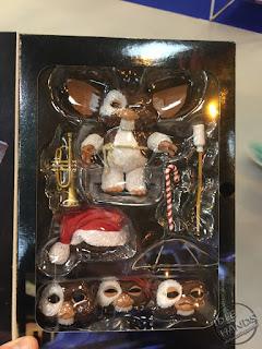 Toy Fair 2017 NECA