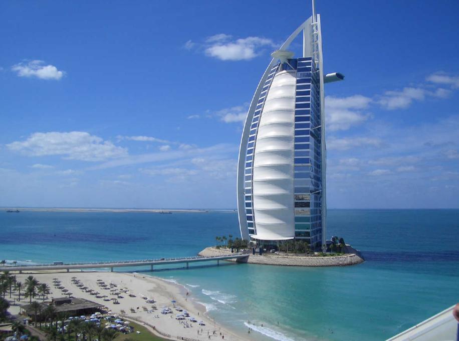 Las maravillas de Dubai - Documental de NatGeo