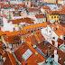 Микрометеорити, открити по покривите на сгради в Европа (видео)