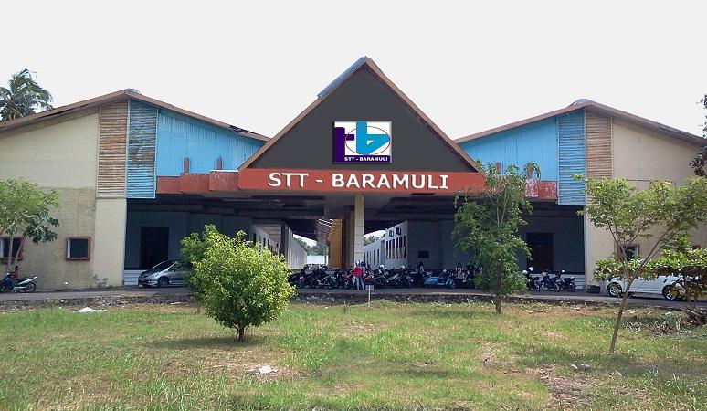 PENERIMAAN MAHASISWA BARU (STT BARAMULI) 2018-2019 SEKOLAH TINGGI TEKNIK BARAMULI