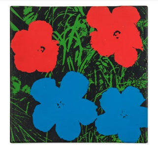 Counterfeit Andy Warhol at Auctionata