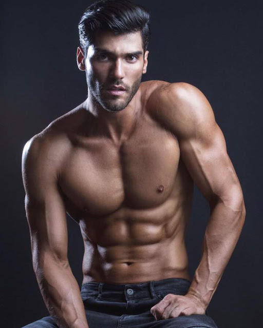The official thread of Mister Supranational 2017 - Gabriel Correa of Venezuela 289