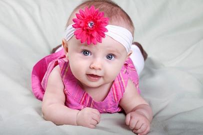 Nama Bayi Wanita Modern Lengkap Beserta Artinya Dari A-Z