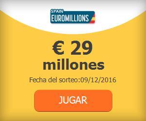 probabiliadades euromillones