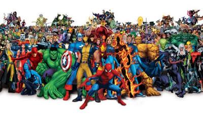 super-kahraman