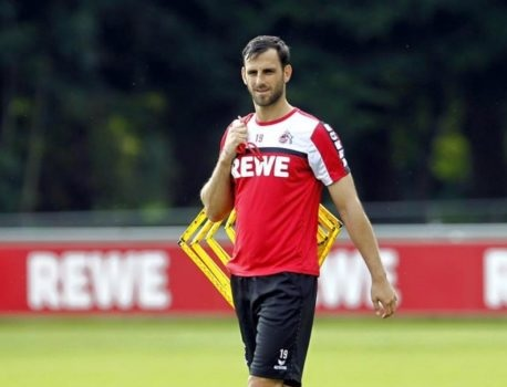 Mërgim Mavraj senza squadra, quasi trasferendo al campionato greco