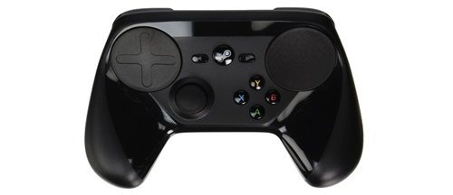 Gamepad PC Valve Steam