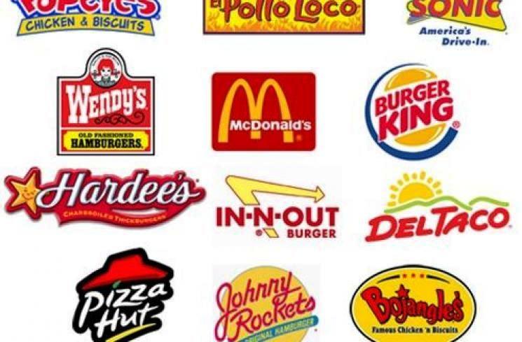Tips Membuat Logo Makanan Untuk Bisnis Kuliner