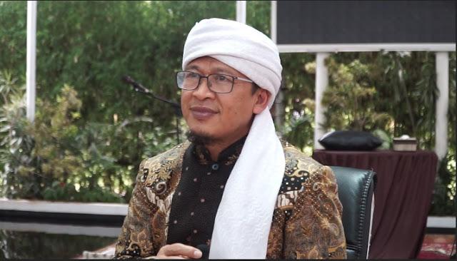 Aa Gym Unggah Foto Kampanye Prabowo-Sandi, Dukung 02?