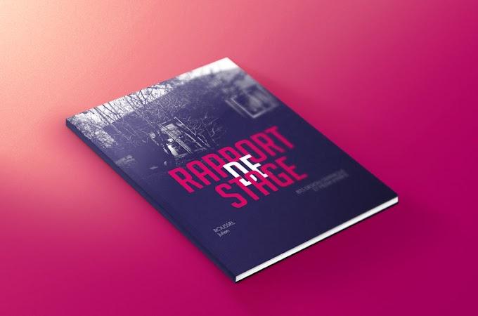 Rapports de stage et PFE : Collection de 380 rapports